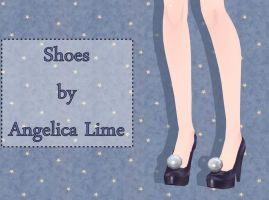Shoes 1 by Angelica-Lime