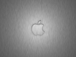 Apple Brushed Steel by SubDooM