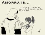 Amorra is...N21 by witchdoctor-cupra