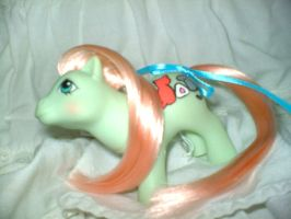MLP Custom : Together Always 3 by marienoire