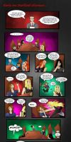 Some Stupid Dethklok Comic by kyetxian