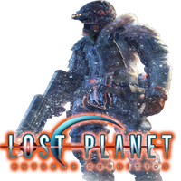 Lost Planet Dock Icon by Rich246