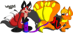 Paw Pump by Marquis2007
