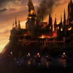 The Battle of Hogwarts -FanMix by Lennves