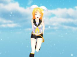 [MMD] Hurry Up! by KaoMaou