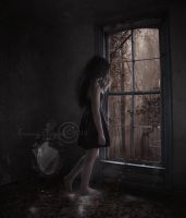 Loneliness by DiosaEMR