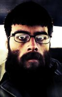 When I Had A Beard by nelsonpray