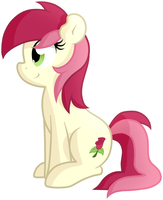 Roseluck by furrgroup