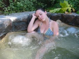 Jacuzzi 2 by morganmarie123