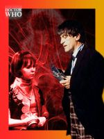 The Second Doctor by DoctorRy