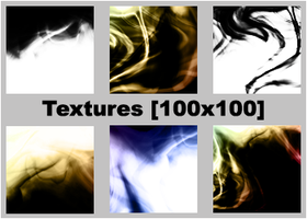 Textures: Set 40 by bombay101