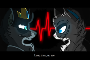 Long live the king by paranormalIntrovert