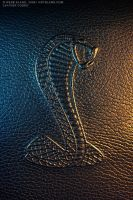 Leather Cobra by notbland