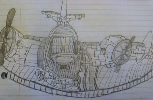 Hovercraft thing by 12345Death