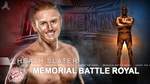 Andre The Giant Memorial Battle Royale - Slater by Roselyne777