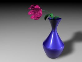 My Virtual Flower by dotcommer