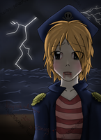 Pirate Percy .~: The Storm is Coming:~. by TiegerKaetzchen