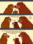 A Brother Bear 2 Short by Some-Art