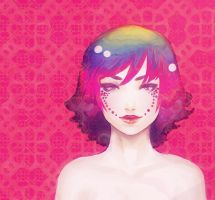 Dots by Vylin