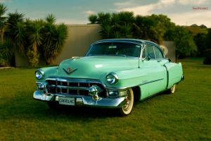Cadillac by DerStrahl