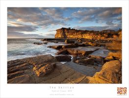 The Skillion LR Enfuse by MattLauder