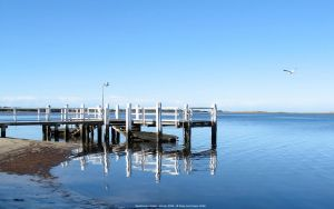 Shoalhaven River by andyhutchinson