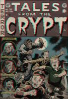 Tales From The Crypt 3-D conversion by MVRamsey