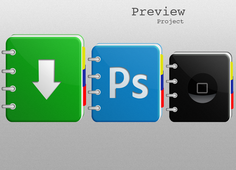 Preview project by vargas21