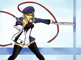 Noel Vermillion by chris-re5