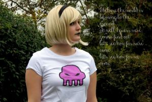 Rose Lalonde Cosplay 10 by KatintheAttic