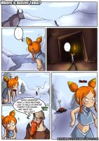 L2: Where is master Toma? by RichiHart