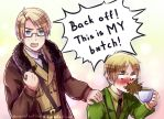 AT : (usuk) My b... boyfriend? by NonexistentWorld