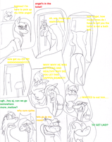 MLP: welcome to the family 4 by TMNTFAN85