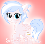 Gift for Sugar Cloud by MidnyteSketch