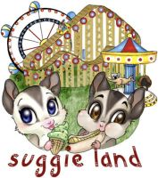 suggie land by yourTOESareMISSING