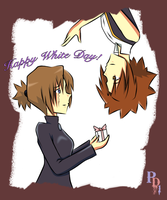 White Day 02: VatonageShipping by phantomdare1