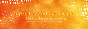 Trip in the world of design by ShanksTorpedo