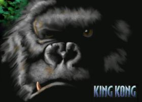 KONG by MohK
