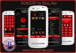 ROBODEF by Blue_Ray by Brthemes