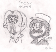 Geam Gumps by IndieAnjelo