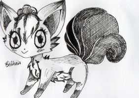 Day 6 - First Gen Pokemon by Bethan134