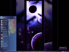 Reborn Desktop by AnimadversioN