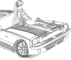 ~Love Your Shelby~ by SilentSoprano