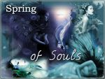 Spring of Souls by walkiria2