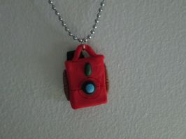 The Generation IV Johto Pokedex Pendent by DoublerTrouble