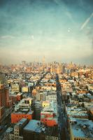 NYC 01 by tsxworld