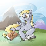 Muffin Head by Key-FeathersMLP