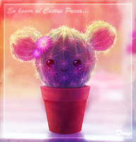 Cactus by Astral-Requin