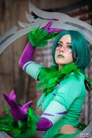 Tira - 2 by alucardleashed