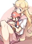Peach by Ge-B